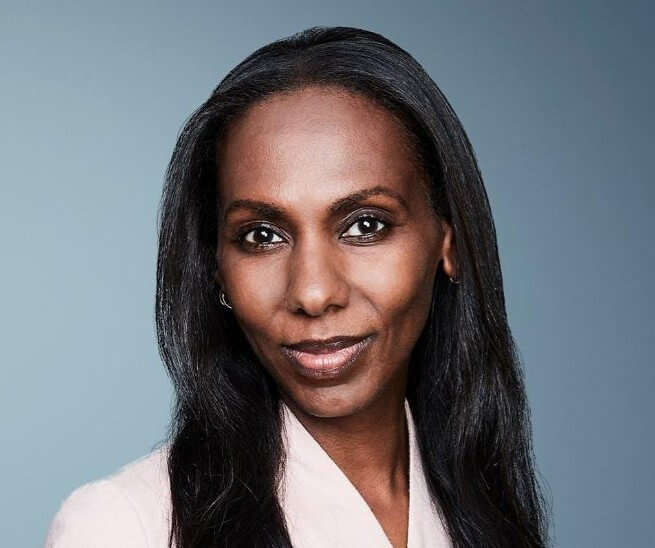 Angela Anita